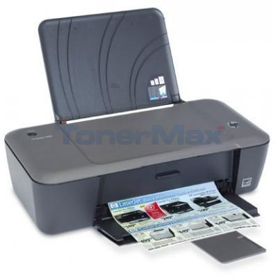 HP Deskjet 1000 Printer